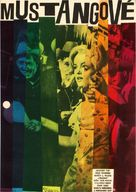 The Misfits - Czech Movie Poster (xs thumbnail)