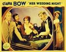 Her Wedding Night - poster (xs thumbnail)