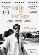 Call Me by Your Name - poster (xs thumbnail)