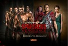 """""""Spartacus: Blood And Sand"""" - Movie Poster (xs thumbnail)"""