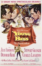 Young Bess - Movie Poster (xs thumbnail)