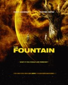 The Fountain - Movie Poster (xs thumbnail)