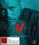 """Vikings"" - New Zealand Blu-Ray movie cover (xs thumbnail)"