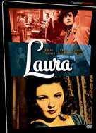 Laura - British DVD movie cover (xs thumbnail)