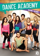 """Dance Academy"" - DVD cover (xs thumbnail)"
