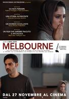 Melbourne - Italian Movie Poster (xs thumbnail)