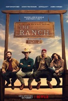 """The Ranch"" - Movie Poster (xs thumbnail)"