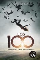 """The 100"" - Spanish Movie Poster (xs thumbnail)"