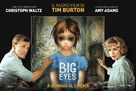 Big Eyes - Italian Movie Poster (xs thumbnail)