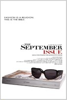 The September Issue - Movie Poster (xs thumbnail)
