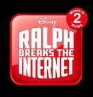 Ralph Breaks the Internet - Logo (xs thumbnail)