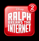 Ralph Breaks the Internet - Logo (xs thumbnail)
