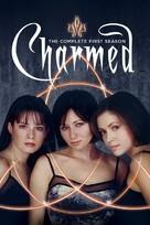 """Charmed"" - Blu-Ray movie cover (xs thumbnail)"