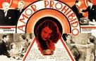Forbidden - Spanish Movie Poster (xs thumbnail)