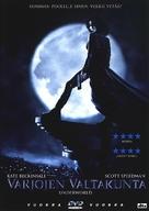 Underworld - Finnish DVD movie cover (xs thumbnail)