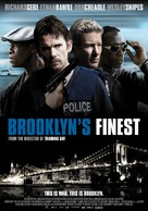 Brooklyn's Finest - Dutch Movie Poster (xs thumbnail)