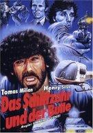 Il trucido e lo sbirro - German Movie Cover (xs thumbnail)