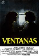 Windows - Spanish Movie Poster (xs thumbnail)