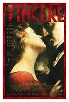 Vincere - Movie Poster (xs thumbnail)