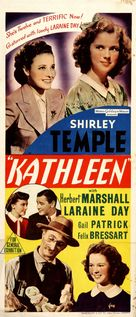 Kathleen - Australian Movie Poster (xs thumbnail)