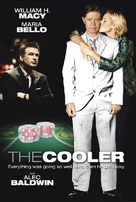 The Cooler - DVD movie cover (xs thumbnail)