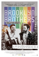 The Brooklyn Brothers Beat the Best - Movie Poster (xs thumbnail)