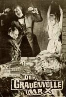 Tales of Terror - Austrian poster (xs thumbnail)