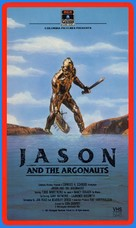 Jason and the Argonauts - Movie Cover (xs thumbnail)