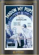 Pardon My Pups - DVD cover (xs thumbnail)