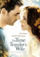 The Time Traveler's Wife - Movie Poster (xs thumbnail)