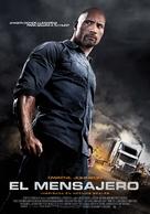 Snitch - Spanish Movie Poster (xs thumbnail)