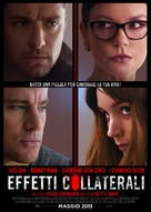 Side Effects - Italian Movie Poster (xs thumbnail)