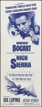 High Sierra - Re-release movie poster (xs thumbnail)