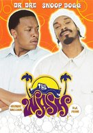 The Wash - DVD cover (xs thumbnail)