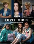 Three Girls - British Movie Poster (xs thumbnail)