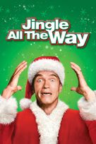 Jingle All The Way - Movie Cover (xs thumbnail)