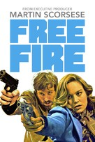 Free Fire - Movie Cover (xs thumbnail)