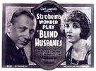 Blind Husbands - poster (xs thumbnail)