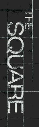 The Square - Logo (xs thumbnail)