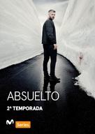 """""""Frikjent"""" - Spanish Movie Poster (xs thumbnail)"""
