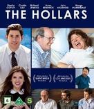 The Hollars - Danish Blu-Ray cover (xs thumbnail)