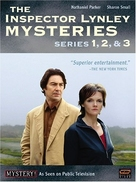 """""""The Inspector Lynley Mysteries"""" - DVD movie cover (xs thumbnail)"""