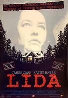 Misery - Swedish Movie Poster (xs thumbnail)