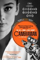 Cameraman: The Life and Work of Jack Cardiff - Movie Poster (xs thumbnail)