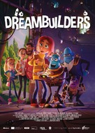 Dreambuilders - International Movie Poster (xs thumbnail)