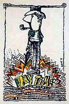 Play Time - Cuban Movie Poster (xs thumbnail)