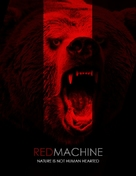 Into the Grizzly Maze - Movie Poster (xs thumbnail)