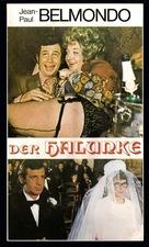 Docteur Popaul - German VHS cover (xs thumbnail)