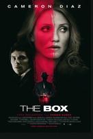 The Box - Swedish Movie Poster (xs thumbnail)