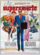 Silver Bears - Danish Movie Poster (xs thumbnail)